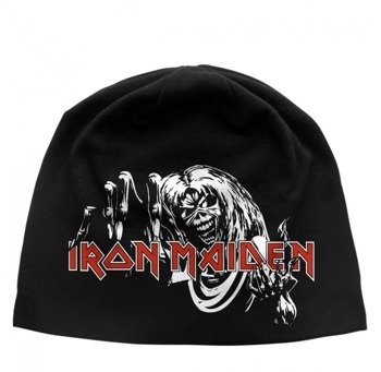 czapka IRON MAIDEN - NUMBER OF THE BEAST