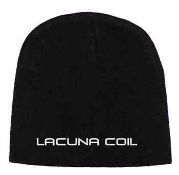 czapka LACUNA COIL - LOGO, zimowa