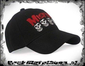 czapka MISFITS