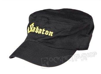 czapka SABATON - LOGO
