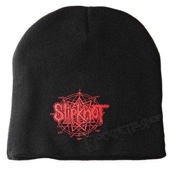 czapka SLIPKNOT - LOGO