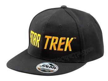 czapka STAR TREK - LOGO