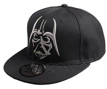czapka STAR WARS - VADER HEAD czarna