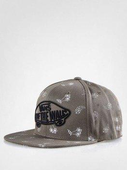 czapka VANS - HOME TEAM ARMY PALM