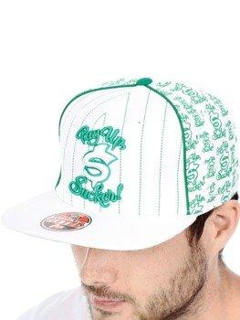 czapka WEST COAST CHOPPERS - PAY UP SUCKER