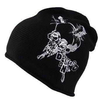 czapka zimowa METALLICA - DAMAGE INC