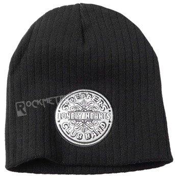 czapka zimowa THE BEATLES - SGT. PEPPER'S