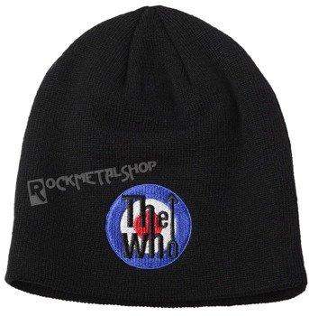 czapka zimowa THE WHO - TARGET & LEAP