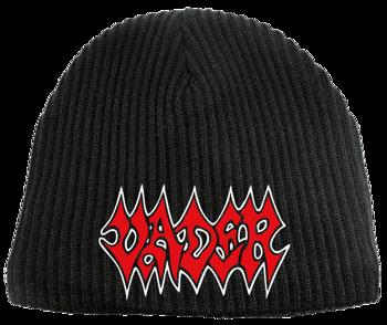 czapka zimowa VADER - LOGO NR 1