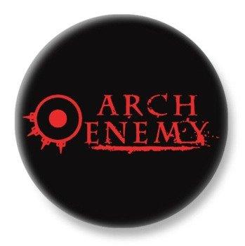 duży kapsel ARCH ENEMY - RED LOGO