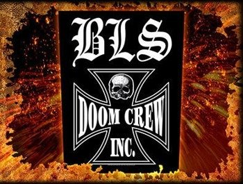 ekran BLACK LABEL SOCIETY - DOOM CREW
