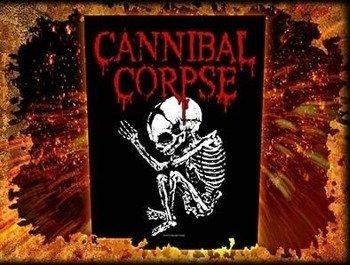 ekran CANNIBAL CORPSE - FOETUS