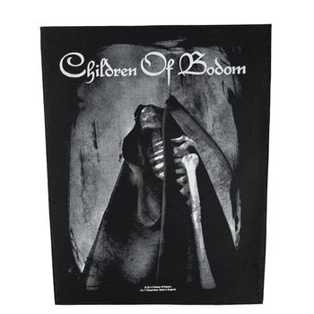 ekran CHILDREN OF BODOM - FEAR THE REAPER