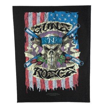 ekran GUNS N' ROSES - FLAG
