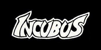 ekran INCUBUS - LOGO (USA)