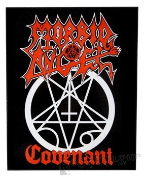 ekran MORBID ANGEL - COVENANT