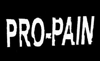 ekran PRO PAIN - LOGO