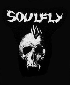 ekran SOULFLY - SKULL