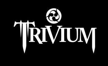 ekran TRIVIUM - LOGO