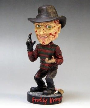 figurka NIGHTMARE ON ELM STREET - FREDDY KRUEGER