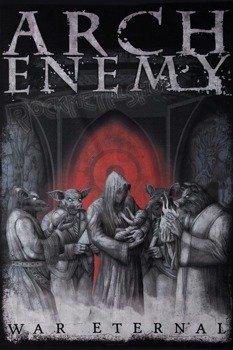 flaga ARCH ENEMY -  WAR ETERNAL