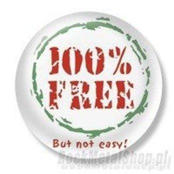 kapsel 100% FREE Ø25mm