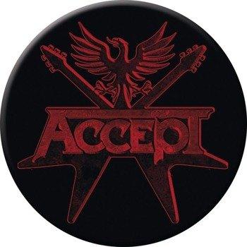 kapsel ACCEPT - LOGO