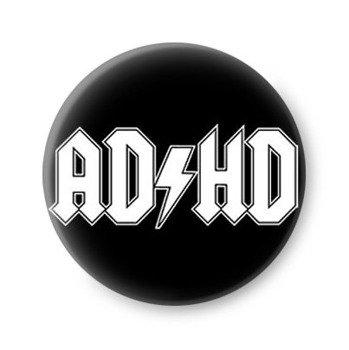 kapsel AD/HD