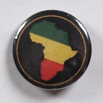 kapsel AFRICA