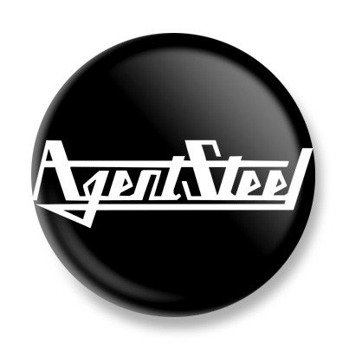 kapsel AGENT STEEL - LOGO