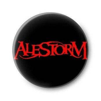 kapsel ALESTORM - LOGO