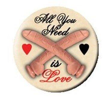 kapsel ALL YOU NEED