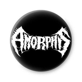 kapsel AMORPHIS - OLD LOGO