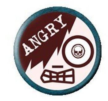 kapsel ANGRY