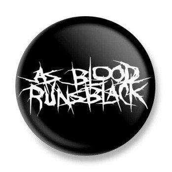 kapsel AS BLOOD RUNS BLACK - LOGO