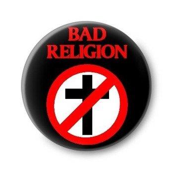 kapsel BAD RELIGION
