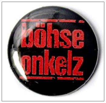 kapsel BOHSE ONKELZ