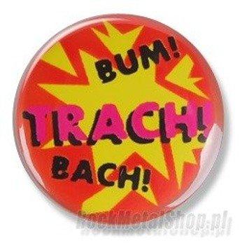 kapsel BUM! TRACH! BACH!