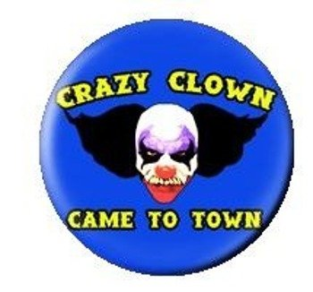 kapsel CRAZY CLOWN