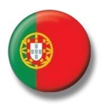 kapsel FLAGA PORTUGALII  Tabassum