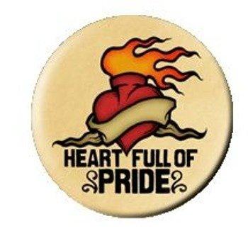kapsel Full of Pride