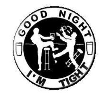 kapsel Good Night