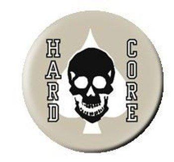 kapsel Hard Core Szare