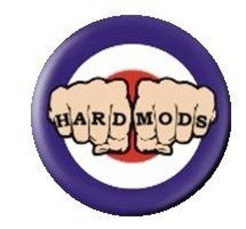 kapsel Hard Mods