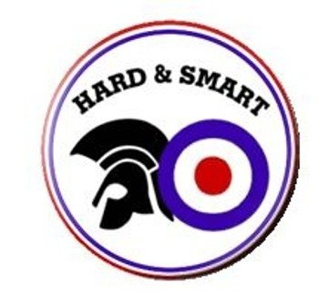 kapsel Hard & Smart