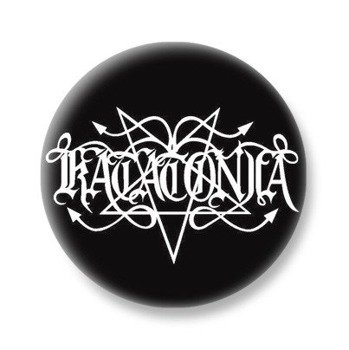 kapsel KATATONIA - OLD LOGO