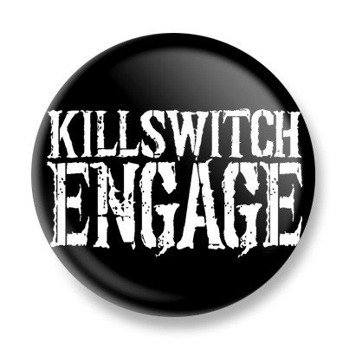 kapsel KILLSWITCH ENGAGE - LOGO