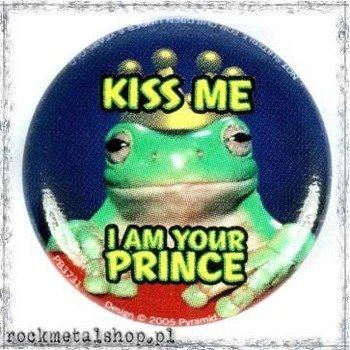 kapsel KISS ME Tabassum