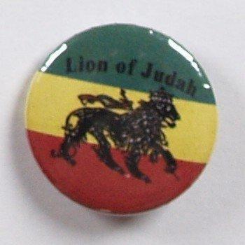 kapsel LION OF JUDAH