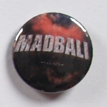 kapsel MADBALL